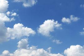 あなたが見上げた空は、あなただけの特別な空 - 1